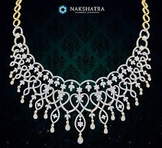 diamond sets images top 15 nakshatra diamond jewellery designs styles at