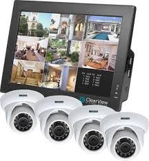 interior home surveillance cameras security buying guide