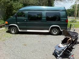 used dodge conversion vans sell used dodge conversion in shokan york united states