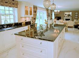 bespoke kitchen designs classic lines u0026 materials kitchen design