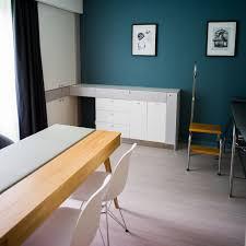 bureau pour cabinet m ical cabinet médical contemporain dijon par le laboratoire déco