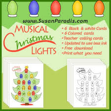 musical christmas lights christmas lights susan paradis piano teaching resourcessusan