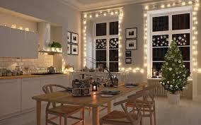 Wohnzimmer Weihnachtlich Dekorieren Spektakuläre Weihnachts Lichtshow Für Dein Haus