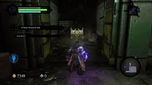 darksiders 2 part 3 the demon lord belial the demon lord