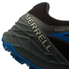 light trail running shoes running trainers merrell all out terra light trail running shoes