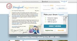 gift registry ideas wedding honeymoon registry comparison destination wedding experts easy