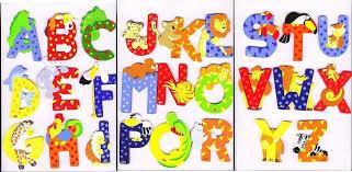 buchstaben kinderzimmer deko buchstaben kinderzimmer ideen für die innenarchitektur