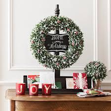 christmas decor for home entries
