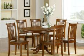 oval dining table set for 6 kitchen chairs set of 6 oval dining room table sets for 6 chairs