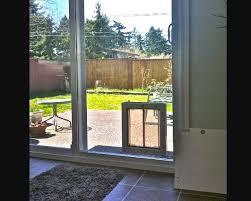 installing pet door in glass door how to install a dog door in a glass door dog doors