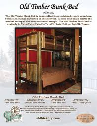 Wooden Log Beds Rustic Furniture Hickory Furniture Mirrors Mirror Frames