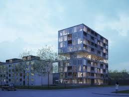 architektur berlin berliner wohnbauwettbewerb living bekannte größen und