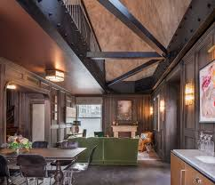 What Is A Hotel Wet Bar The Beekman Hotel Unveils Its 6 500 Night Turret Penthouse Suites