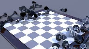 glass chess youtube