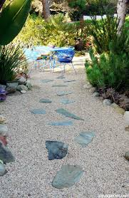 How Much Gravel Do I Need In Yards Maintaining A Gravel Landscape