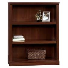 Sauder 3 Shelf Bookcase Sauder 3 Shelf Bookcase Shopko
