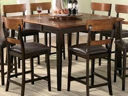 7 piece round dining room set provisionsdining com