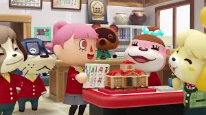 homedesigner social sharing features detailed in animal crossing happy home