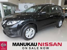 new nissan x trail finance deals nissan x trail st 7 seats new 2016 2016 manukau nissan u2013 nz u0027s