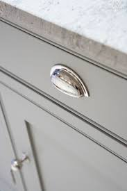 cabinet hardware 3 5 inches hole to hole brushed nickel cup pulls drawer pulls 4 inch hole spacing crystal