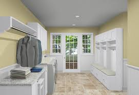Mudroom Laundry Room Floor Plans Mud Rooms Offer A Family And Home Many Possible Uses