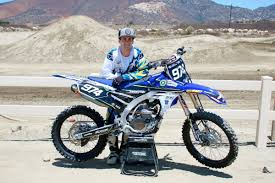 motocross freestyle x games gold medalist mcneil set for pro motocross motoonline com au
