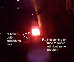 2002 bmw x5 tail light assembly x5 tail light alteration and fix page 5 xoutpost com