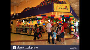 vaughan mills mall legoland for