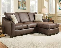 Used Leather Sofa by Discounted Sectional Sofa Hotelsbacau Com