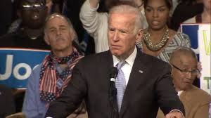 Joe Biden Resume Former Vp Joe Biden Addresses Hometown Crowd Video Abc News