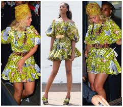 dress styles 13 fabulous ankara dress styles for the weekend