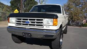 1990 ford f 250 3 4 ton pickup truck mint 2 owner 33x12 50x16 5