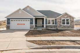 Home Plans Utah Graham Is A Great Rambler House Plan Just What Your Are Looking