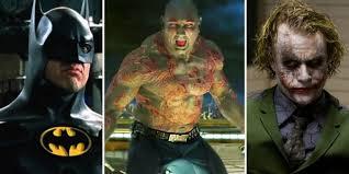 bad superhero casting choices