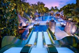 world u0027s coolest hotel water slides huffpost