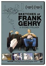 amazon com sketches of frank gehry by sydney pollack barry