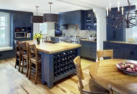 blue kitchen 30 blue kitchen designs to wow and inspire