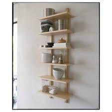 ikea regal küche värde wall shelf birch 50x140 cm regale birken und kunst