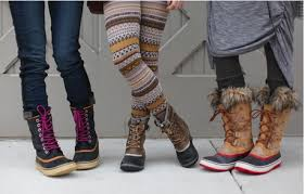 womens boots look what to look for in winter boots tips for