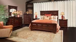 bedroom pieces and sets gallery furniture hidalgo mahogany bedroom collection
