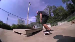 finch skate park in cape cod massachusetts youtube