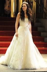 best wedding dresses 2011 the 24 most unforgettable wedding dresses in television history