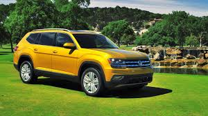 volkswagen atlas 2017 2018 volkswagen atlas test drive review
