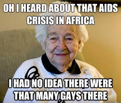Aids Meme - millenials and hiv aids as told by memes huffpost