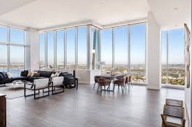 inside the 65k month penthouse at ten thousand in century city