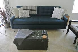 West Elm Sofa Bed Picking The Perfect Couch A Timeline Of Couches That Didn U0027t Last