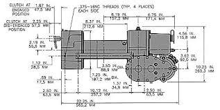ramsey re 12000 winch wiring diagram ramsey wiring diagrams