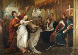 Tiresias The Blind Prophet The World U0027s A Stage The Drama Of Faith The Imaginative Conservative