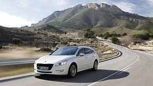 peugeot 508 2014 first drive peugeot 508 gt peugeot station wagon review