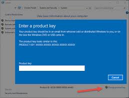 how to activate windows 10 home single language how to